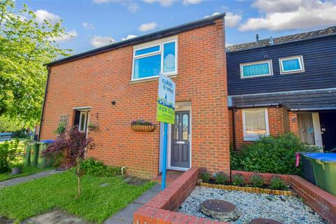 2 bedroom terraced house for sale - Serrin Way, Horsham, West Sussex