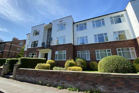 2 bedroom apartment to rent - Grosvenor Court on Alexandra Road South, Manchester, M16 8GZ