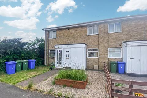 2 bedroom flat for sale - Lindsey Close, Cramlington, Northumberland, NE23 8EJ