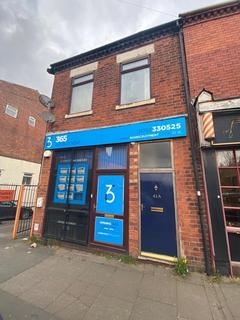 Office for sale - Uttoxeter road , Longton , Stoke-on-Trent  ST3