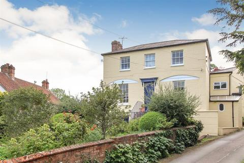 3 bedroom end of terrace house for sale - Market Hill, Whitchurch