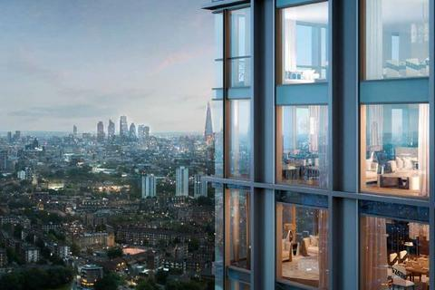 1 bedroom apartment for sale - Aykon Tower, Bondway, London, SW8
