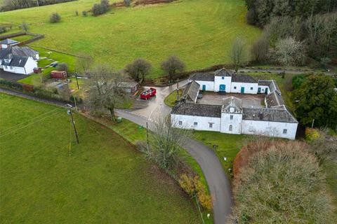 Plot for sale - Mabie Steadings and Ranger Hut, Dumfries, DG2