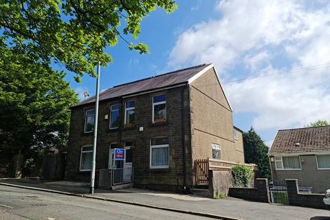3 bedroom semi-detached house for sale - Llangyfelach Road, Brynhyfryd, Swansea, City And County of Swansea.