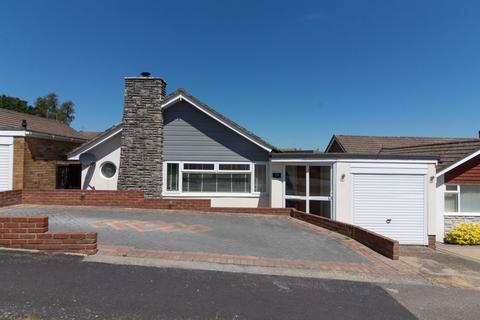 3 bedroom bungalow for sale - Greenfield Crescent, Waterlooville, Hampshire, PO8 9EH