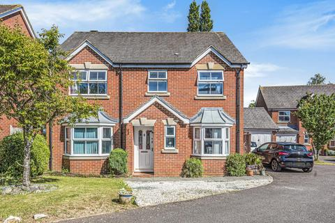 4 bedroom detached house for sale - Close to the town centre,  Bicester,  Oxfordshire,  OX26