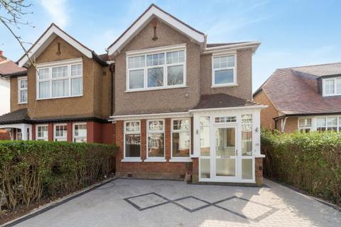 4 bedroom semi-detached house for sale - Isleworth,  London,  TW7