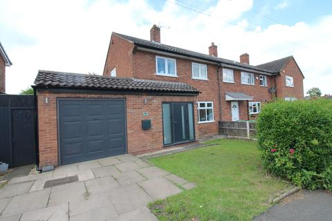 2 bedroom end of terrace house for sale - The Innage, Birmingham, B47