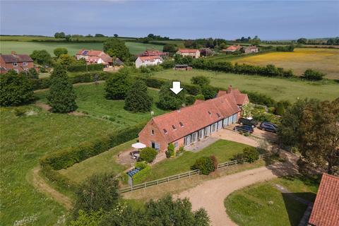3 bedroom semi-detached house for sale - Normans Lane, North Creake, Fakenham, Norfolk, NR21