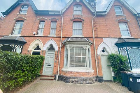 3 bedroom terraced house to rent - Victoria Road, Sutton Coldfield