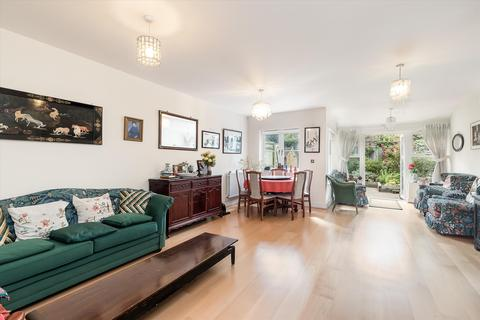 4 bedroom terraced house for sale - St. Francis Place, London, SW12
