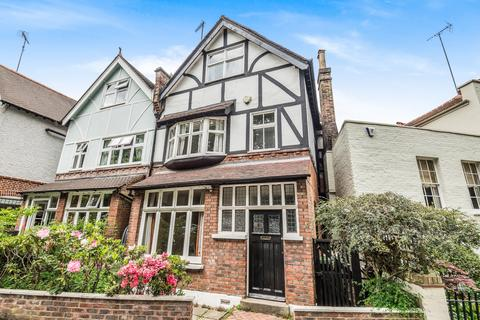 5 bedroom end of terrace house for sale - Hyde Vale London SE10