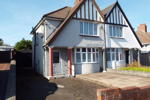 3 bedroom semi-detached house for sale - 23 Dunraven Road, Sketty, Swansea, SA2 9LG