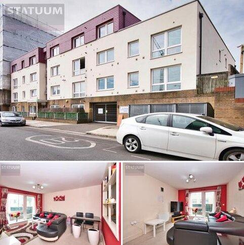 2 bedroom apartment for sale - Watts Grove, Poplar, Limehouse, London, E3