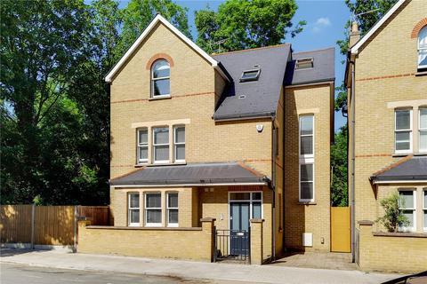 5 bedroom detached house for sale - Holmesdale Road, Highgate, London, N6
