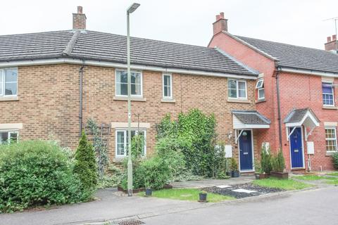 3 bedroom terraced house for sale - Stroud Close, Banbury