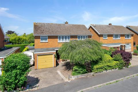 4 bedroom detached house for sale - Lincoln Drive, Melton Mowbray