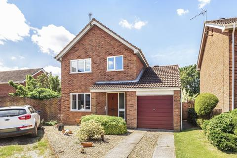 3 bedroom detached house for sale - Cul-de-sac location,  Bicester,  Oxfordshire,  OX26