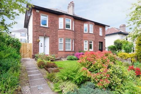 4 bedroom semi-detached house for sale - 257 Milngavie Road, Bearsden, G61 3DQ