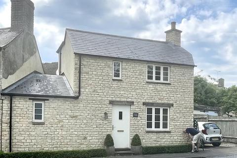 1 bedroom end of terrace house to rent - Wootton,  Oxfordshire,  OX20