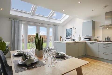 Countryside Properties - Baberton Grange