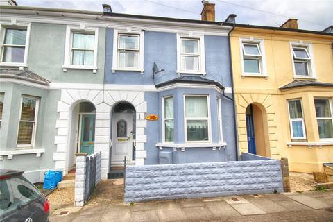 3 bedroom terraced house for sale - Leighton Road, Fairview, Cheltenham, GL52