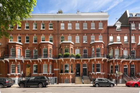 6 bedroom terraced house to rent - Tedworth Square, Chelsea, London, SW3