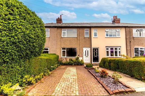 2 bedroom terraced house for sale - Lindley Avenue, Lindley, Huddersfield, West Yorkshire, HD3