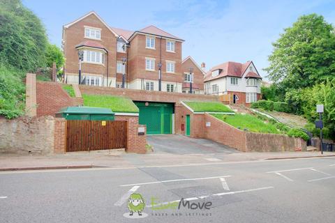 1 bedroom flat for sale - The Dorchester - London Gardens, 46 London Road, Luton LU1 3UQ