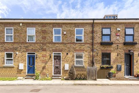 2 bedroom terraced house for sale - Woodcroft Mews, London