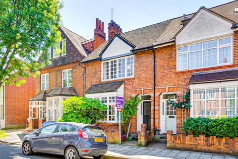 3 bedroom terraced house for sale - Flanders Road, Chiswick, London