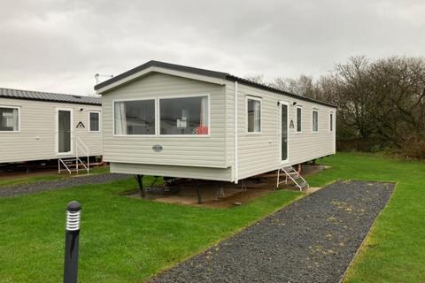 3 bedroom static caravan for sale - St Cyrus Park, Angus