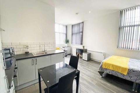 Studio to rent - Mill Street, Derby, DE1 1DY