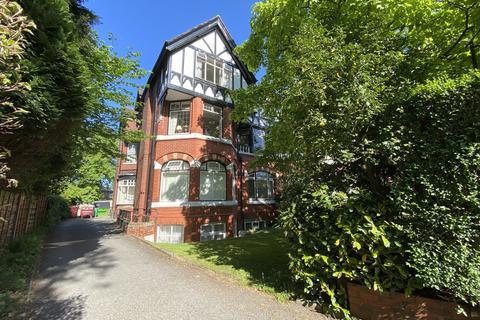 Studio to rent - Ballbrook Avenue, Didsbury, M20 6AB