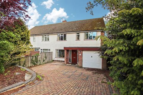 3 bedroom semi-detached house for sale - Heath Road,Locks Heath,Southampton,SO31 6PJ