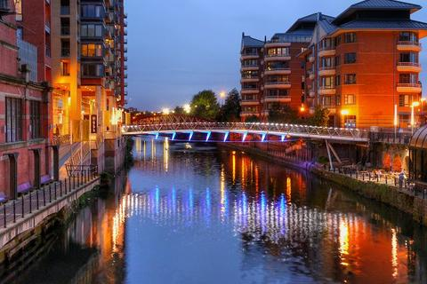 3 bedroom apartment for sale - Water Street, Manchester, M3 4JU
