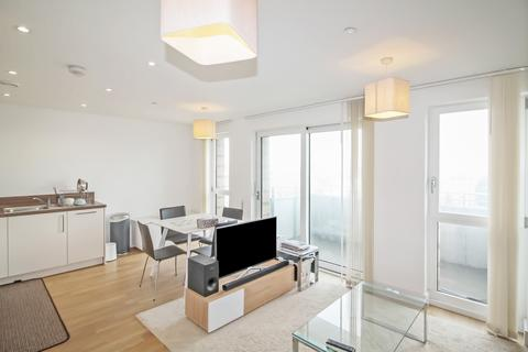 1 bedroom apartment to rent - Ivy Point, No 1 The Avenue, Bromley By Bow E3