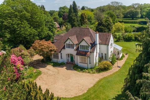 5 bedroom detached house for sale - Bullbaiters Lane, Hyde Heath, Amersham, Buckinghamshire, HP6