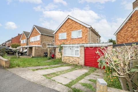 3 bedroom detached house for sale - Rosslyn Crescent, Luton LU3