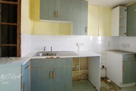 1 bedroom flat for sale - Rounton Road, London