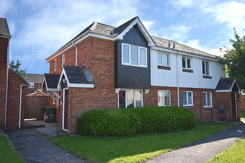 1 bedroom apartment for sale - Chantry Meadow, Alphington, Exeter