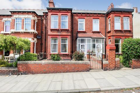 3 bedroom terraced house for sale - Park Parade, Roker, Sunderland, SR6 9LU
