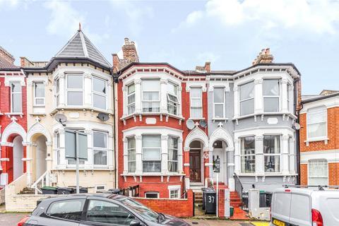 6 bedroom terraced house for sale - Pemberton Road, Harringay, London, N4