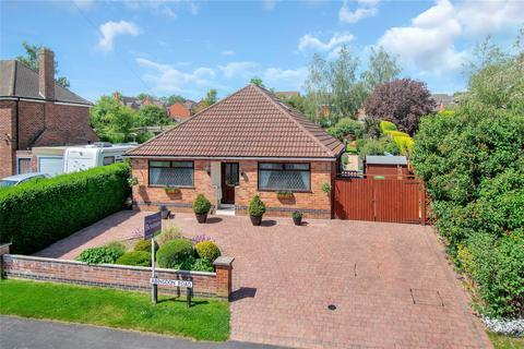 3 bedroom bungalow for sale - Abingdon Road, Melton Mowbray