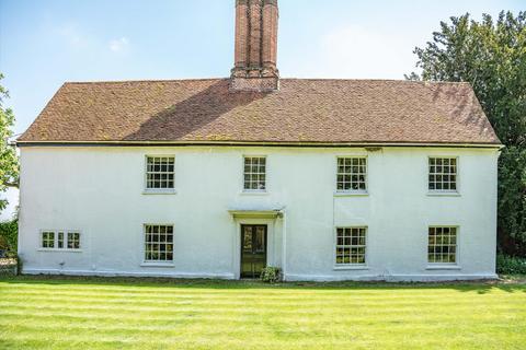 3 bedroom detached house for sale - Hastingwood Road, Hastingwood, Essex, CM17