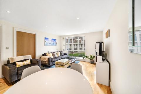 1 bedroom flat for sale - Grant House, 90 Liberty Street, London, SW9