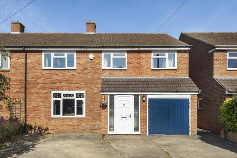 4 bedroom semi-detached house to rent - Yarnton,  Oxfordshire,  OX5