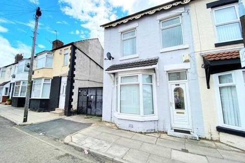 3 bedroom end of terrace house to rent - Munster Road, Old Swan, Liverpool