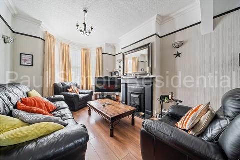 3 bedroom terraced house for sale - St Anns Road, Harringay, London, N15