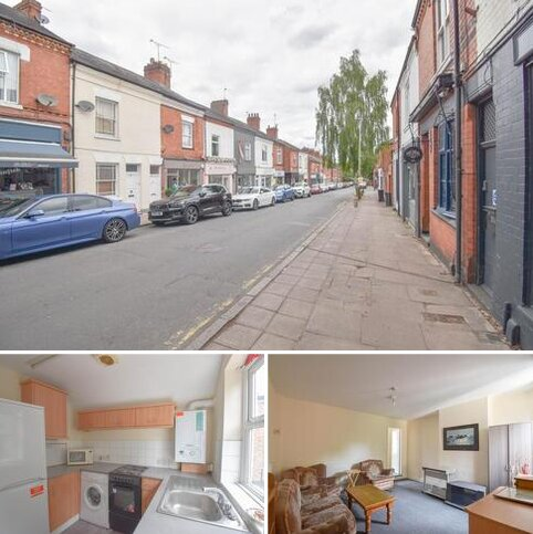 1 bedroom flat to rent - Francis Street, Leicester